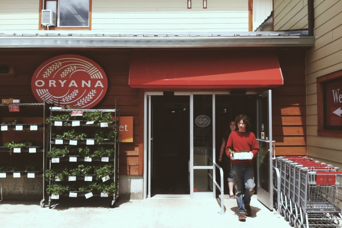 Keeping Willow | Oryana Food Coop, Traverse City