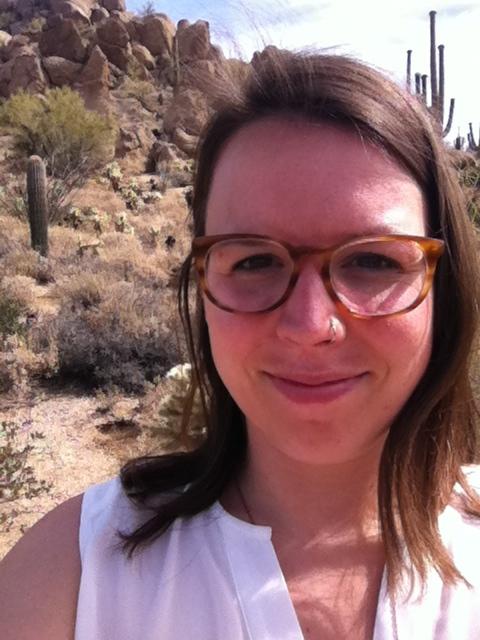 Arizona | Keeping Willow
