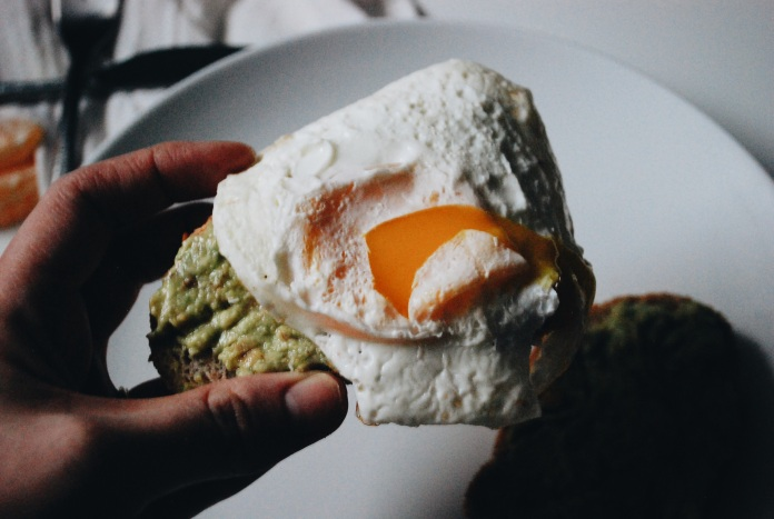 Frugal Food Series | Tip 8: Eggs // Keeping Willow